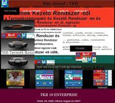 TKR-Termék Basic 2019.08.17.  Kinek, mit, miből, mikorra, hogyan és miért?  banjozsef  #kinek #mit #miből #mikorra #hogyan #miért #viszk #tkr #tkrstore #tkr10 #bjsoft #banjozsef App, Store, Larger, Apps, Shop