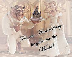 Imprimibles de Disney para aniversarios. 10 modelos diferentes.