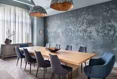 Stone Feature Wall, Flagstone, Rustic Design, Wall Design, Home Goods, Home And Family, Dining Table, Lounge, Contemporary