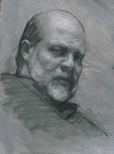 Mauricio Takiguthi (pastel)