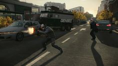 Armored Transport DLC coming to PC version of Payday 2 tomorrow