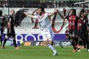 FOOTBALL -  Ligue 1: Grenier rapproche Lyon de la Ligue des champions - http://lefootball.fr/ligue-1-grenier-rapproche-lyon-de-la-ligue-des-champions/