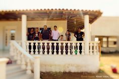 Romani Housing: Aliveri Volos, Greece