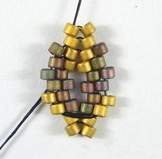 Celtic knot earrings f