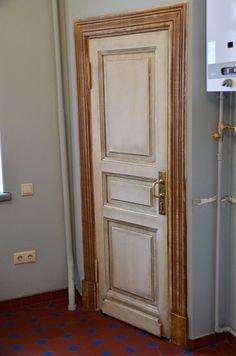 Покраска двери в стиле прованс своими руками - Zoolubimets.ru