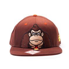 Keps Nintendo - Donkey Kong (its on like Donkey Kong) Super Mario Bros be56b5f6ac9b2