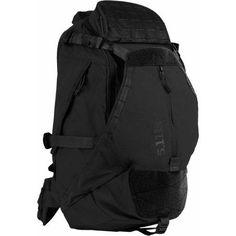 5.11 Tactical Havoc 30 Backpack, Black