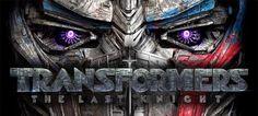 """#Transformers 5  """"El último caballero"""""""