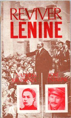 Reviver Lenine | VITALIVROS
