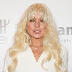 Lindsay Lohan to host 'Saturday Night Live'