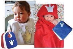 WIN a Royal Baby bib and towel! (Ends 31.8.13) #BSOS