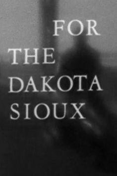 Mass for the Dakota Sioux (1964)  Director: Bruce Baillie Visto el 13/05/2015