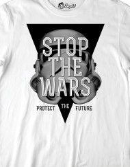 Das Guerras Clônicas para a sua camiseta.