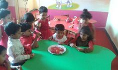 I Play I Learn is a leading play school of the country. Our services are especially useful for working couples and we offer many programs for kids. As a leading Pre-School Franchise in Bangalore, we offer best programs for your kids.