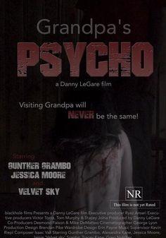 دانلود فیلم Grandpa's Psycho 2015 http://moviran.org/%d8%af%d8%a7%d9%86%d9%84%d9%88%d8%af-%d9%81%db%8c%d9%84%d9%85-grandpas-psycho-2015/ دانلود فیلم Grandpa's Psycho محصول سال 2015 کشور آمریکا با کیفیت DVDrip و لینک مستقیم  اطلاعات کامل : IMDB  امتیاز: 6.9 (مجموع آراء 15)  سال تولید : 2015  فرمت : mp4  حجم : 150 مگابایت  محصول : آمریکا  ژانر : هیجان ان