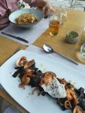 Zakynthos, Griechenland Drink, Chicken, Food, Zakynthos Greece, Greek Isles, Travel, Food Food, Meal, Eten