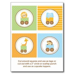 ==>>Big Save on          	Cute Jungle Animal Train Cupcake Toppers Postcard           	Cute Jungle Animal Train Cupcake Toppers Postcard today price drop and special promotion. Get The best buyReview          	Cute Jungle Animal Train Cupcake Toppers Postcard today easy to Shops & Purchase Onl...Cleck Hot Deals >>> http://www.zazzle.com/cute_jungle_animal_train_cupcake_toppers_postcard-239483762144257567?rf=238627982471231924&zbar=1&tc=terrest