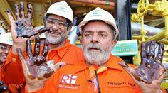 ¨¨¨Landisvalth Blog: Dilma, Gabrieli e os rombos da Petrobrás e Eletrob...