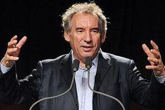 Bayrou défie Borloo d'une primaire au centre