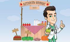 Alimentation biologique : Pourquoi manger bio? Les bienfaits de l'alimentation…