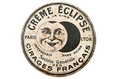 French Créme Eclipse Box
