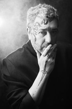 Philippe Starck   The other side of the art, the human part, the kindeness and the judegment   www.bocadolobo.com   #philippestarck #art #human