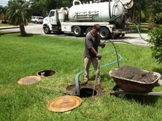 Septic tank cleaning services in Auckland