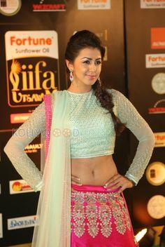 Actress Nikki Galrani See more photos at…