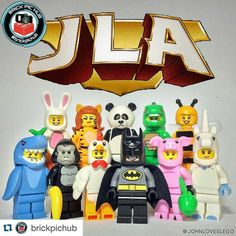 #Repost @brickpichub with @repostapp.  They are all.heroes to me...  Credit goes to:@johnloveslego  This photo is considered a 'Top' photo for both its idea and creativeness! Want a chance to be featured? Then use the following tags!  #brickpichub - @brickpichub - #toygroup_alliance  #toy #toyphotography #lego #legophotography #legoart #legoartist #instalego #legogram #legostagram #minifigures #legominifigures #repost #feature by kastorskorner
