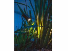 Lampada da terra a LED orientabile in metallo GRILLO - DAVIDE GROPPI