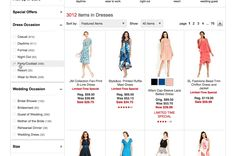 7 Filtering Implementations That Make Macy's Best-in-Class - Articles - Baymard Institute