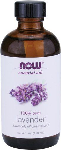NOW Foods Lavender Oil, 4 ounce by Now Foods, http://www.amazon.com/dp/B0013OXEFK/ref=cm_sw_r_pi_dp_Pdn0qb1ZZMNJE