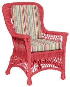 June Dining Chair Maine Cottage Wickerfurniture House Furniture