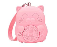 Kawaii Lucky Cat Coin Purse - #gifts #giftideas #home #office #fashion #style #gadget #shopping #geek #homedecor #uniquegifts