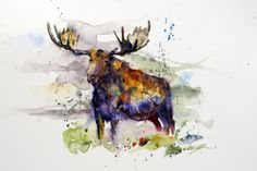 MOOSE - The Art of Dean Crouser