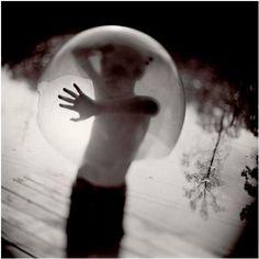 Bubble (2003) -Keith Carter-