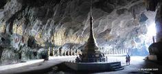 Sadan Cave - near Hpa An