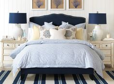 Barclay Butera Interior Design - Los Angeles Interior Designer, Newport Beach Interior Designer, Park City Interior Designer, New York Interior Designer - Bedding & Pillows