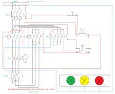 b0f74c1dd48014820ab462025ec80810--motors-magnets  Phase Transformer Wiring Diagram Start Stop Motor Control on