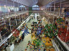 V & A  Museum of Childhood, via Flickr.