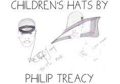 Children Hats By Philip Treacy