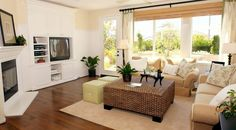 Pinterest Living Room Ideas