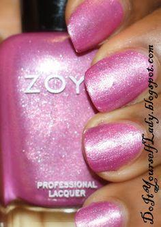 @Zoya Nail Polish Rory