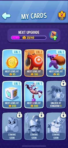 Game Gui, Game Icon, App Ui Design, Game Design, Ui Buttons, Game Interface, Game Concept, Cartoon Games, Card Games