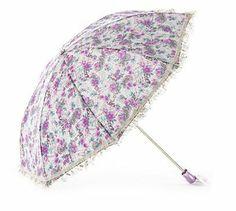 Hong Ye/ Redleaf Embroidery & Lace Elegant Anti-UV Sun Umbrella Twice Folding UV Protected Parasol (Purple) HONG YE,http://www.amazon.com/dp/B00ECBD4ZQ/ref=cm_sw_r_pi_dp_xQJrtb0VMJKQPS03