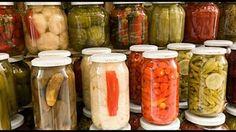 Les légumes lacto fermentés, petites impulsions pour favoriser la santé - YouTube