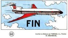 Propeller vs. jet aeroplane in the final image: