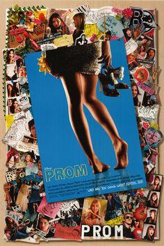 Prom (2011)/ (A melhor festa do ano) - Aimee Teegarden, Thomas McDonell, Nicholas Braun, Nolan Sotillo, Danielle Campbell...