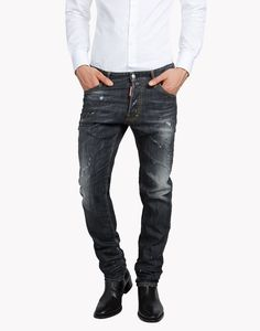 DSQUARED2 - Cool Guy Jeans