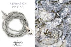 Inspiration box | Applepiepieces #sterlingzilver